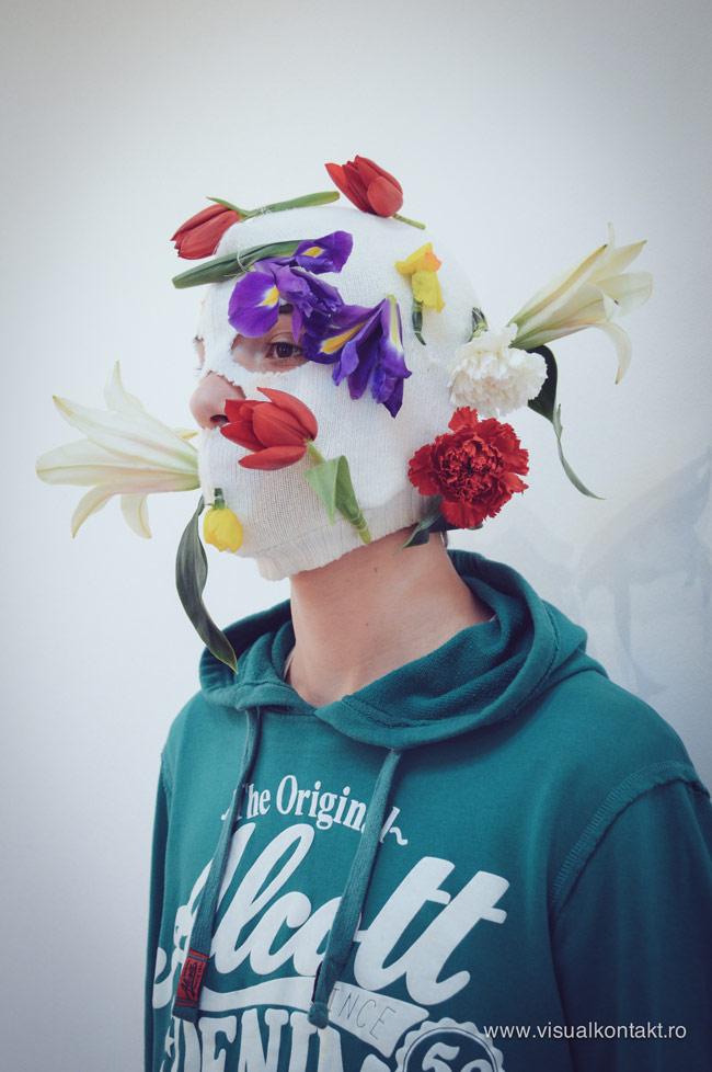 """""""Cap de primăvară"""" @ Asociaţia Visual Kontakt Oradea"""