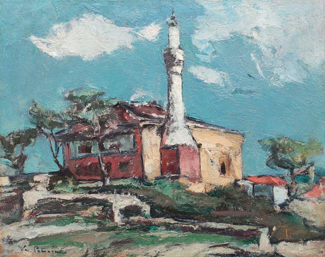 Expoziția Licitației de Primăvară trezește la viață Cazinoul din Constanța