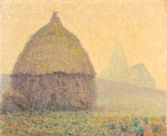 Sub semnul lui Monet – o licitație marca Goldart