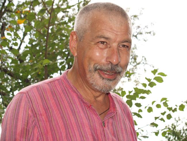 S-a stins artistul Simion Crăciun