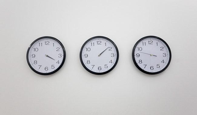 """Vlad Basalici, """"Timpul care va veni"""" @ ALERT studio, București"""