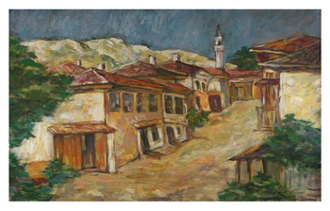 Casa de Licitații Ara Art Collection, Licitația nr. 14