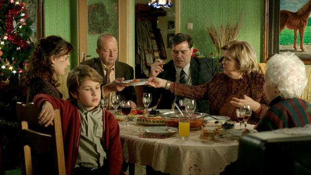 """Proiecție specială """"Domestic"""" @ Noul Cinematograf al Regizorului Român București, în prezența echipei filmului"""