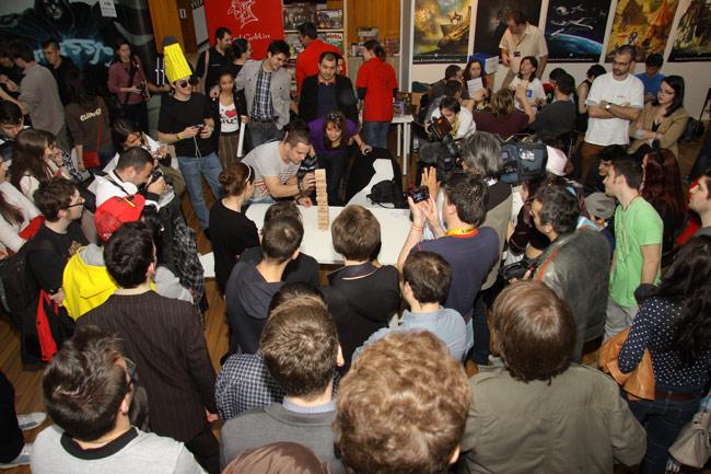 Prima ediție East European Comic Con a adunat aproximativ 9400 de vizitatori