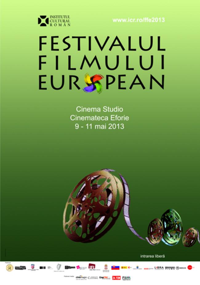 Festivalul Filmului European, ediția a XVII-a