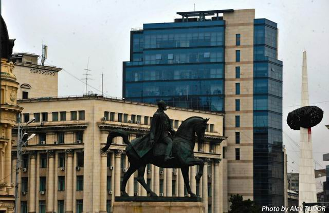Bucureștiul va fi promovat pe National Geographic Channel în 10 țări, într-un proiect de 1 milion de euro