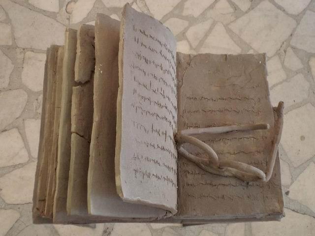 EMINESCU – expozitie de carte-obiect @ Iasi