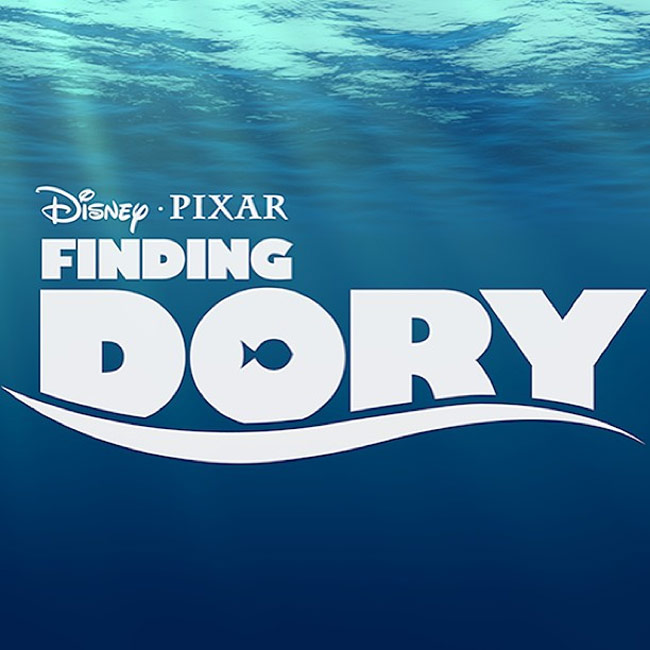 Finding Dory, The Sequel to 'Finding Nemo'