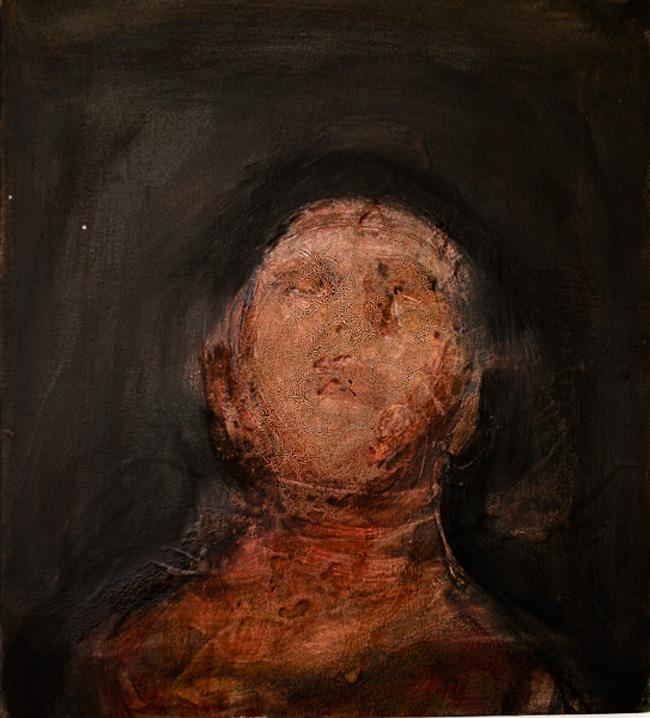 """Dianne Kaufman """"Changing not fading"""" @ Uj KRITERION, Miercurea Ciuc"""
