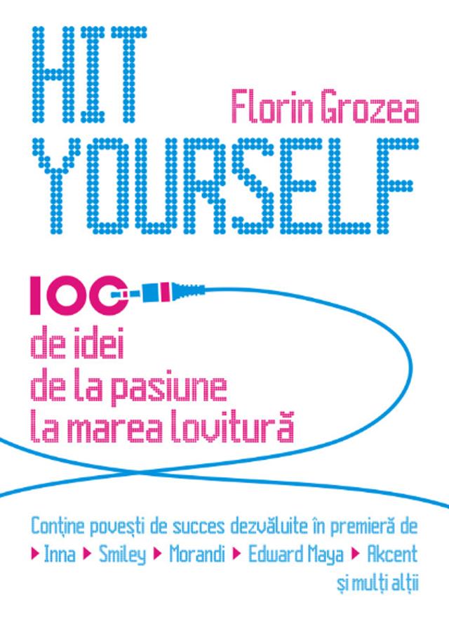 Quiz Florin Grozea, proiectul Hit Yourself