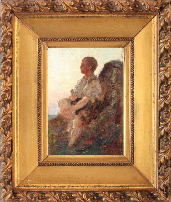 """Copiii, în centrul atenției la Artmark: Licitația """"Cei mai iubiţi dintre pământeni"""", pe 30 mai"""