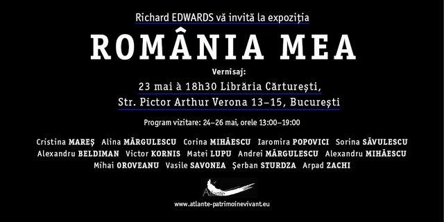 România lui Richard Edwards