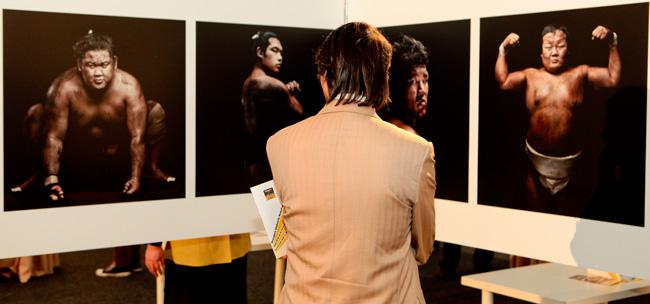 Expoziția World Press Photo, la București