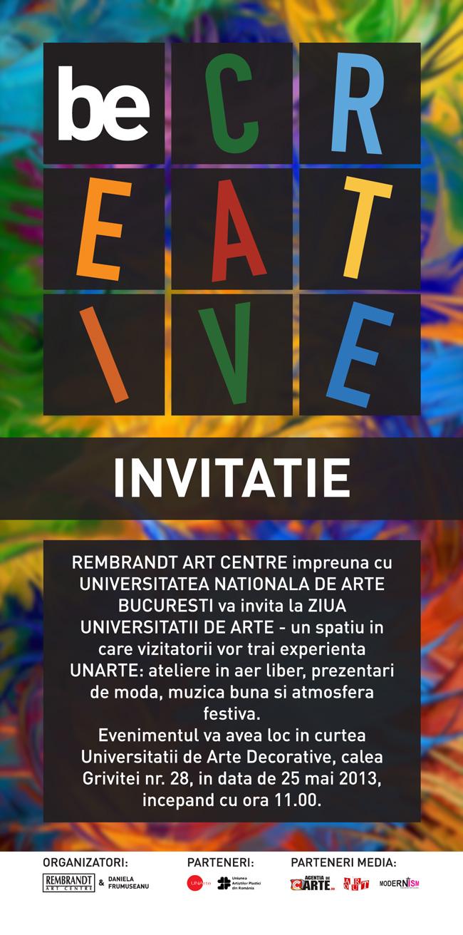 Ziua Universității de Arte București