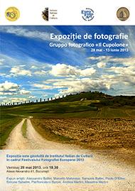"""Gruppo Fotografico """"Il Cupolone"""" Florenţa"""