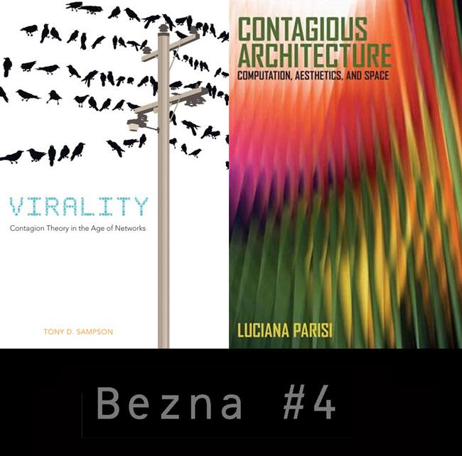 Viralitate afectivă + Primul congres Bezna @ Centrul Național al Dansului București
