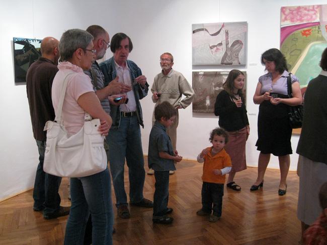 Concurs de artă vizuală pentru artiștii debutanți ArtDebut @ Galeria de Artă Pál din Miercurea-Ciuc,