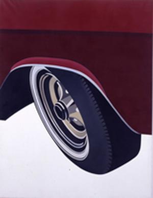 """Constantin Brâncuși, Șerban Savu, Gheorghe Ilea în expoziția """"Kilomètres/heure Automobile and railway utopias (1913-2013)"""" @ Musées de Belfort"""