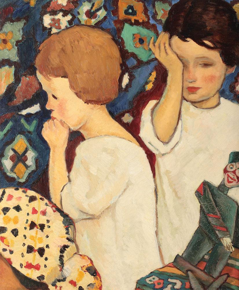 Licitația de Vară la Artmark: tablouri cu istorie, focus pe două opere extraordinare de Nicolae Tonitza