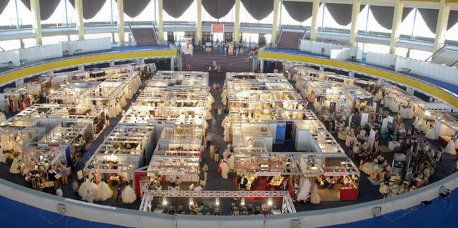 Peste 100.000 de vizitatori si 900 de companii expozante la ROMEXPO
