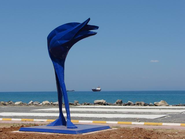 Simpozionul International de Sculptura Iskenderun