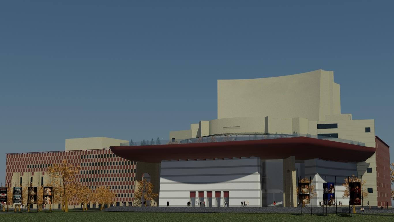 Încheiere de stagiune la Teatrul Naţional București: ANUL CARAGIALE, misiune împlinită!