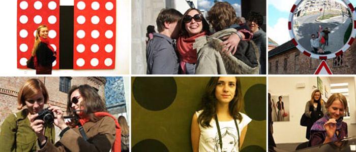 Înscrieri în Rețeaua de Tineret a Parlamentului Cultural European în România