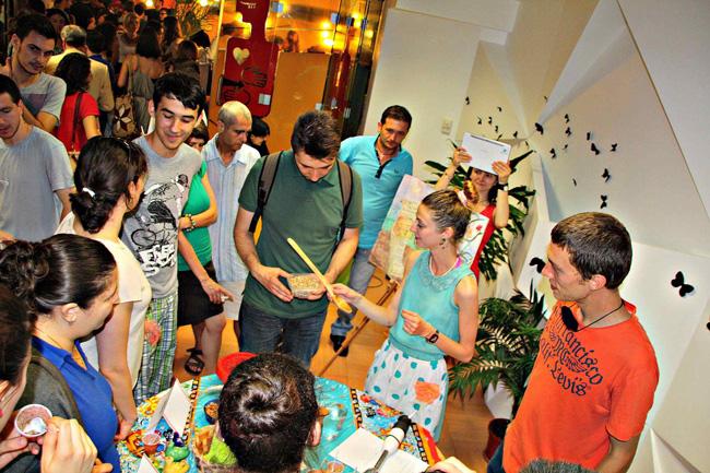 Lansare PotSiEu: cea mai inovativă formă de susținere a proiectelor de antreprenoriat social
