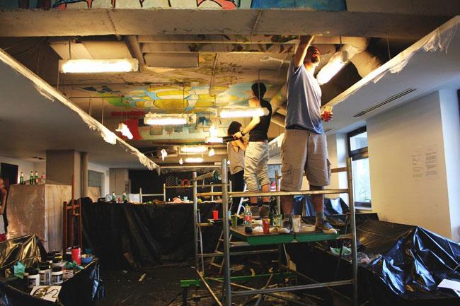 Tav'Art Collective – Manifest pentru curiozitate