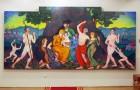 Muzeul Judetean de Arta Centrul Artistic Baia Mare (1)