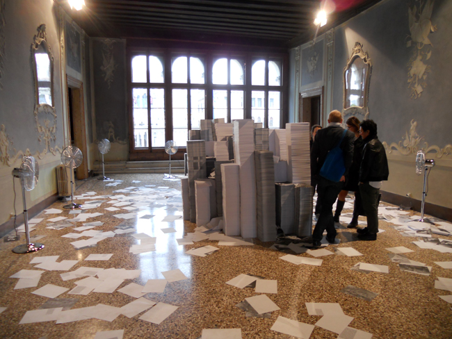 The Future Generation Art Prize @ Venice Art Biennale 2013 (4)