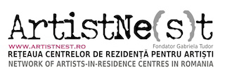 ArtistNe(s)t – rezidențe artistice 2013