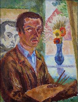 Expoziție în premieră cu lucrări semnate de Gy. Szabó Béla la Muzeului de Artă Cluj-Napoca