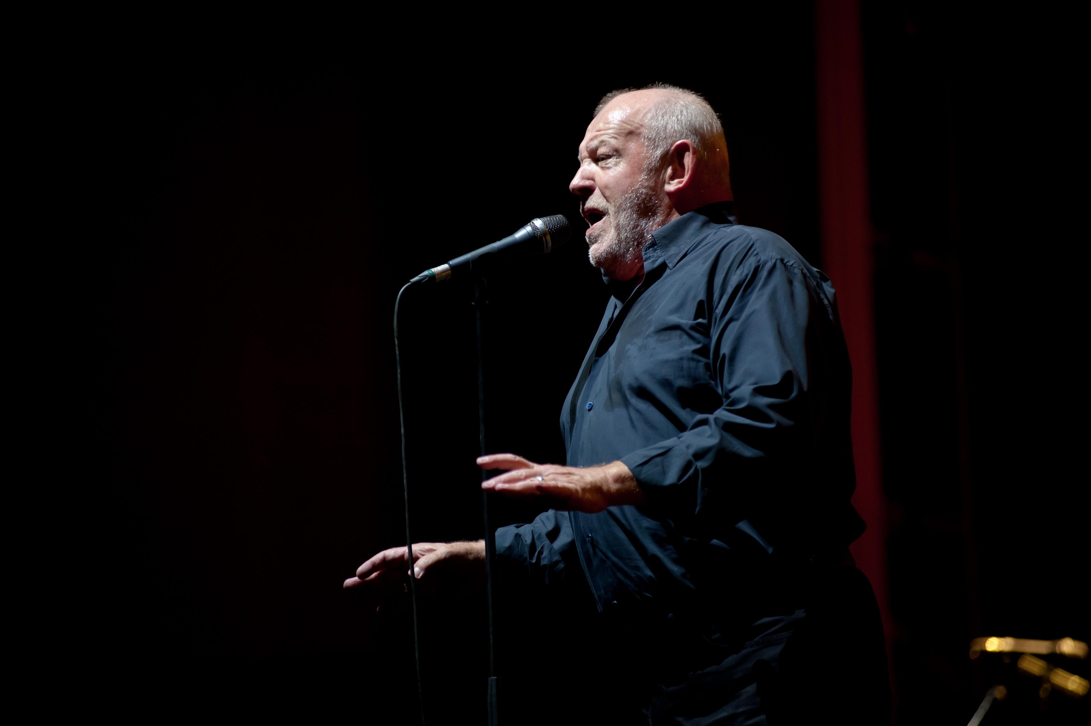 JOE COCKER, show exceptional la Bucuresti!