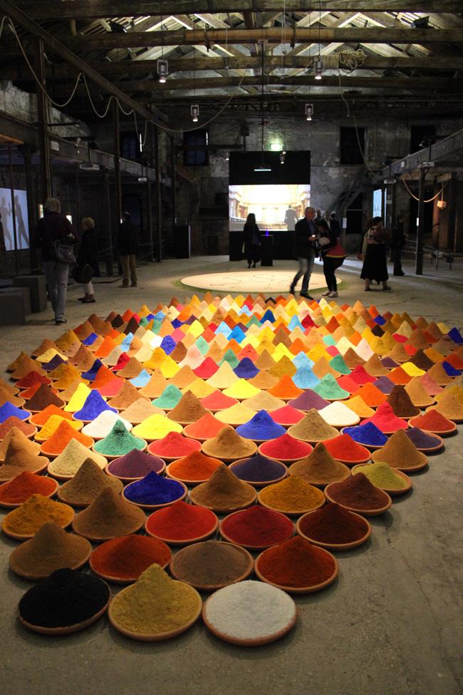 Latin American Pavilion @ Venice Art Biennale 2013