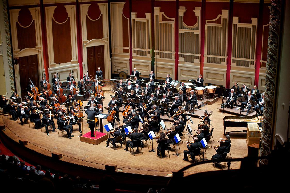 "Concert ""Side by Side"" româno-american în Festivalul Enescu"