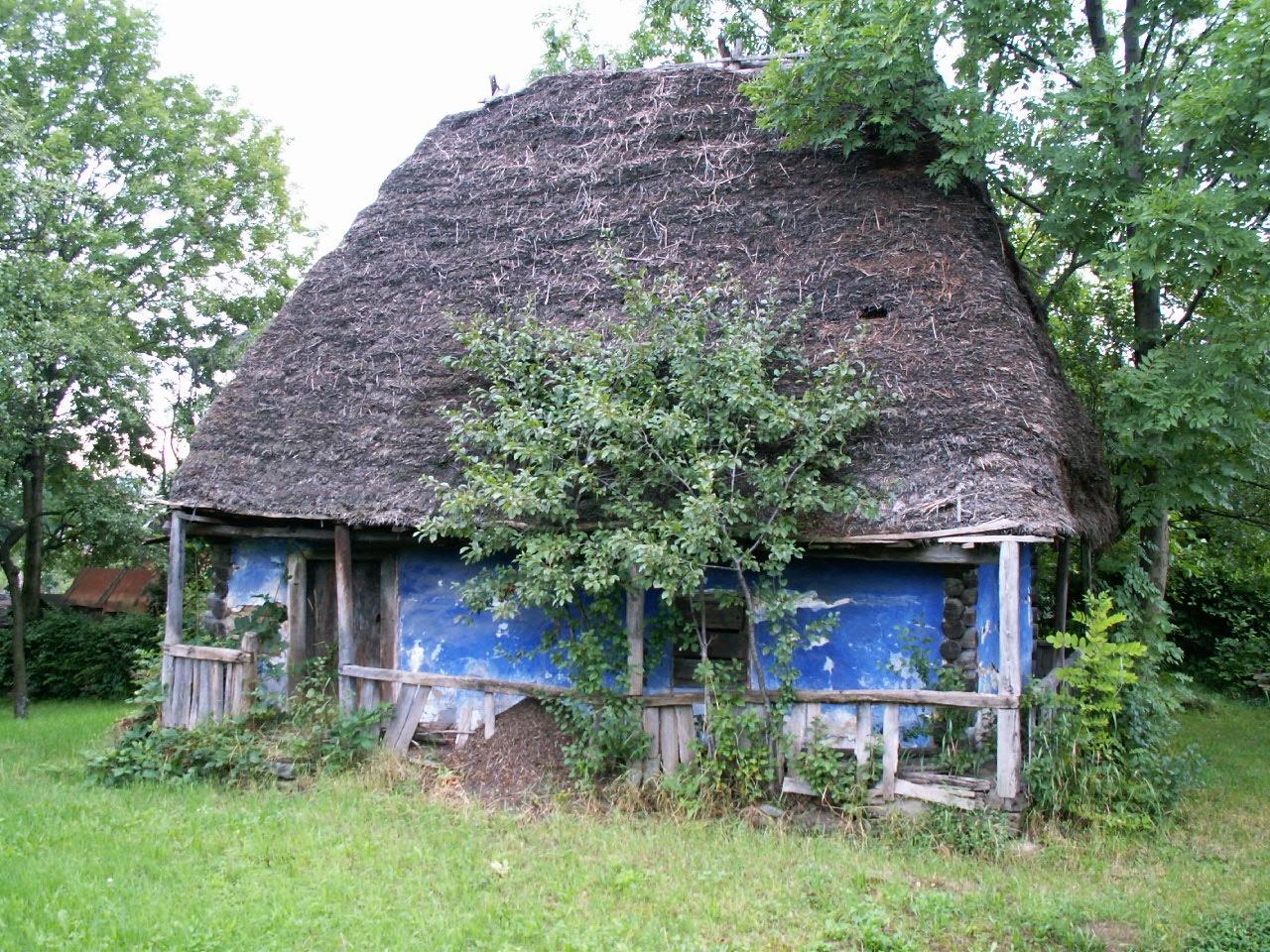 Pro Șura. Construcții vechi pentru timpuri noi @ Asociația Câte-n lună și-n mansardă