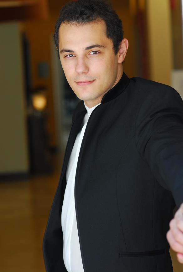 Vlad Vizireanu Enescu 2013