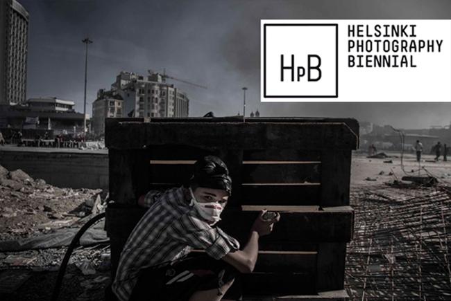 Helsinki Photography Biennial 2014