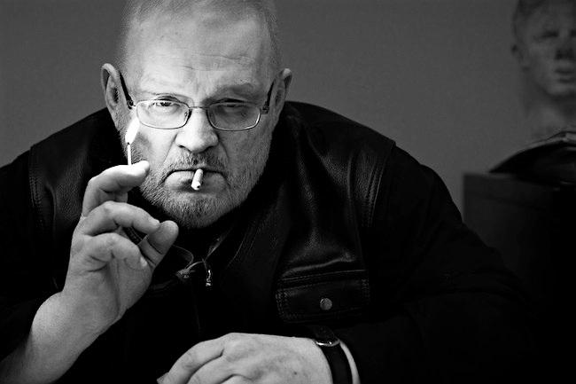 Mihai Oroveanu, directorul Muzeului Naţional de Artă Contemporană, a decedat
