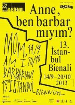Anca Benera și Arnold Estefan –  cei doi artiști care reprezintă România la Bienala de Artă Contemporană Istanbul, ediția a XIII-a