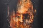 Botond Reszegh Nightfall (Heads) @ Gallery IX, Budapest (5)