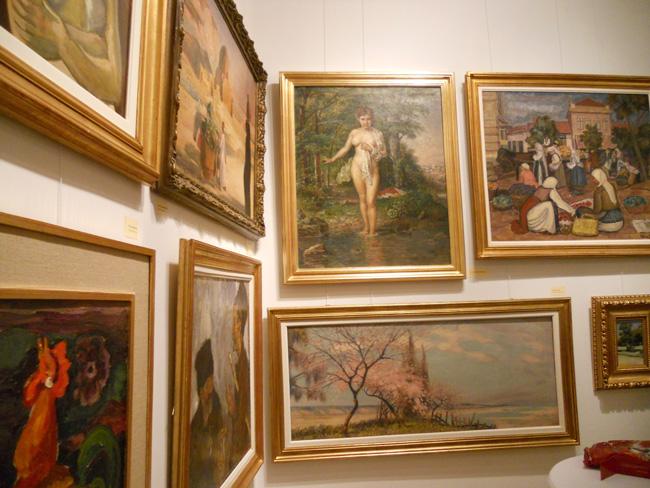 GRIMBERG – o nouă Casă de Licitaţie şi Galerie de Artă a fost lansată pe piaţa românească