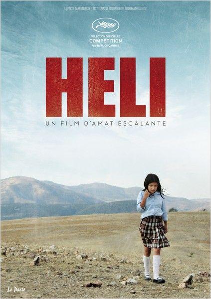 HELI, cel mai dur thriller mexican, se lansează în România