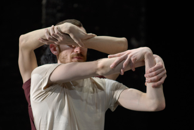eXplore dance festival – Bucharest International Contemporary Dance and Performance Festival