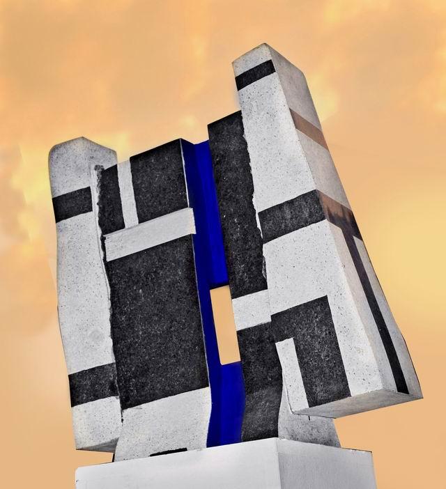 """Muzeul """"artFORest"""": limite şi oglindiri"""