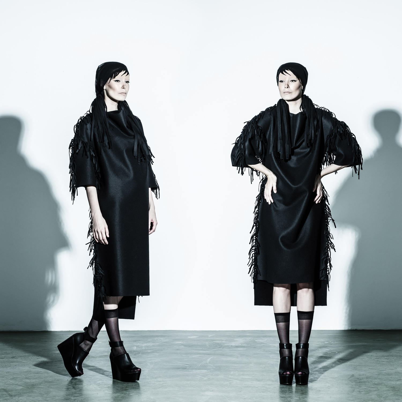 Designeri români la MQ Vienna Fashion Week