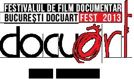 Festivalul de film documentar Docuart Fest 2013 @  Cinemateca Română București