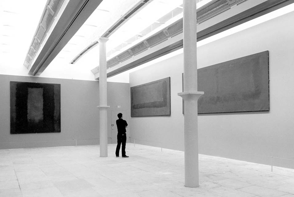 2012-13 is a year of great success and worldwide development for Tate galleries