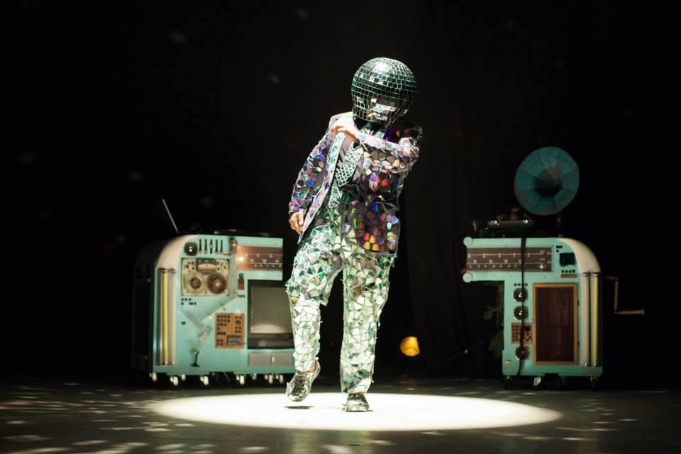 Întîlnirile Dansului București @ spațiul CNDB și pe scena de la Teatrul Foarte Mic